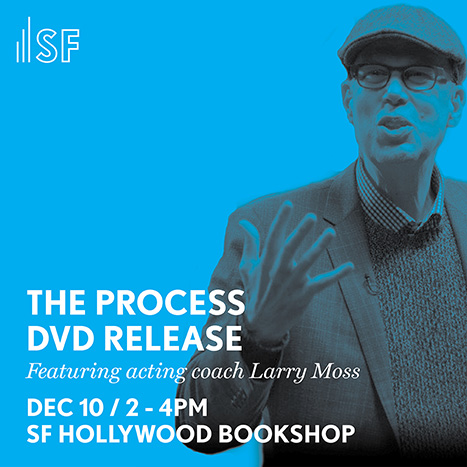 'The Process DVD'