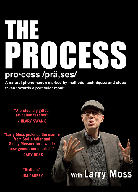 'The Process'